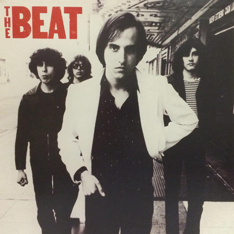 "The Beat Vinyl 12"" (Used)"