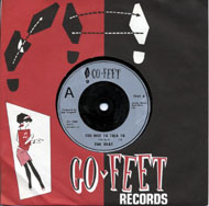 """The Beat Vinyl 7"""" (Used)"""