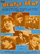 The Beatle Beat Book
