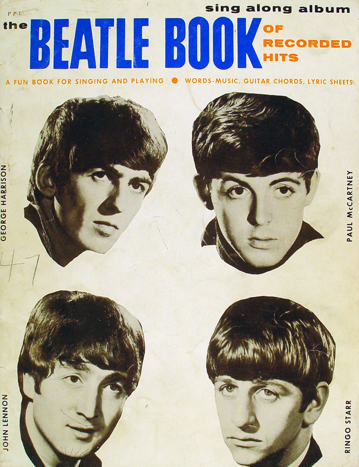 The Beatle Book Of Recorded Hits