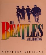 The Beatles, A Celebration Book