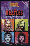 The Beatles Experience Comic, Issue 5 Comic Book