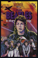 The Beatles Experience Comic, Issue 6 Comic Book