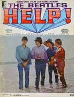 The Beatles: Help! Book