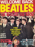 The Beatles Spring 1978 Magazine
