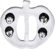 The Beatles T-Shirt Clip Accessories