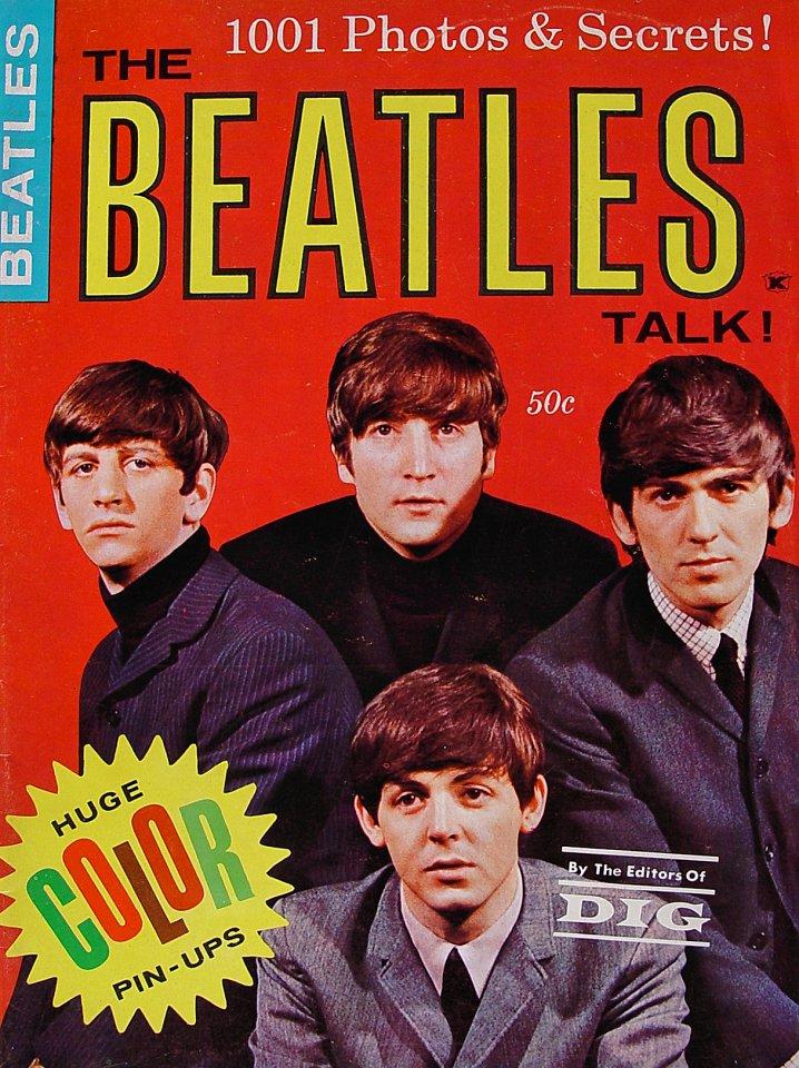 The Beatles Talk