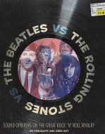 The Beatles vs The Rolling Stones Book