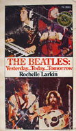 The Beatles Yesterday, Today And Tomorrow Book