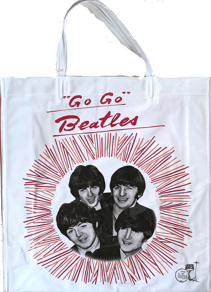 The Beatles Bag
