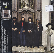 The Beatles CD
