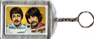 The Beatles Keychain