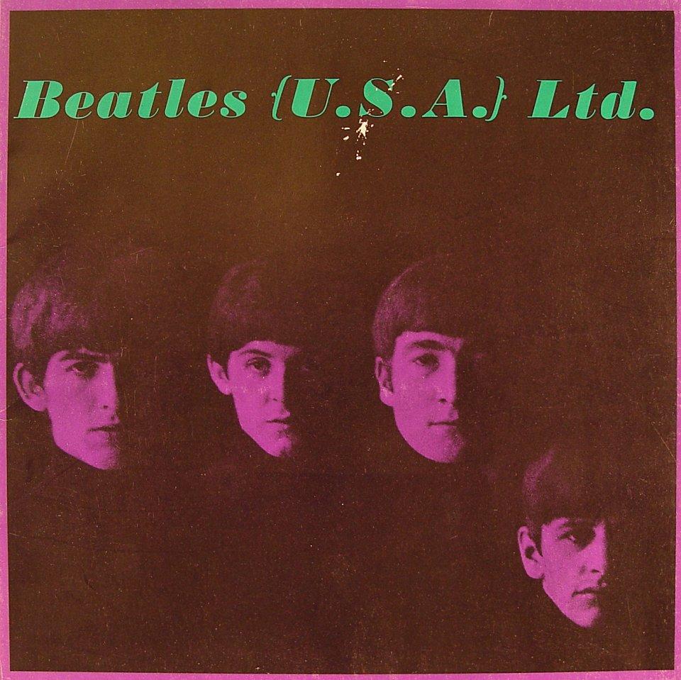The Beatles Program