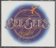 The Bee Gees CD