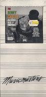 The Benny Carter All-Star Sax Ensemble CD