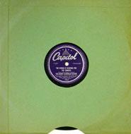 The Benny Goodman Sextet 78