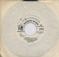 """The Benny Goodman Sextet Vinyl 7"""" (Used)"""