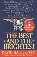 The Best And The Brightest Book