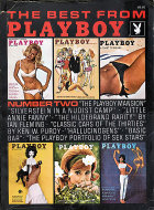 The Best From Playboy No. 2 Magazine