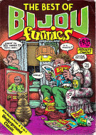 The Best Of Bijou Funnies Comic Book