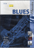 The Best Of Blues Classics CD