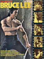 The Best Of Bruce Lee Magazine