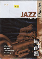 The Best Of Jazz Classics CD