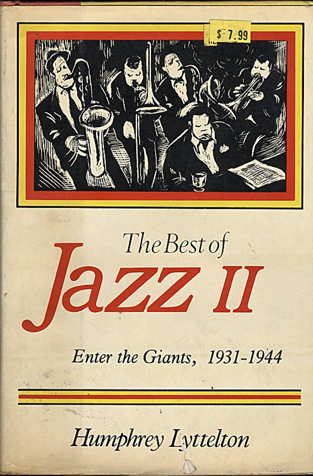 The Best of Jazz II: Enter the Giants (1931-1944)