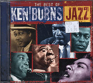 The Best of Ken Burns Jazz CD