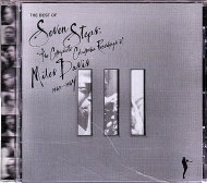 The Best of Seven Steps 1963 - 1965 CD