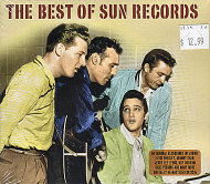The Best Of Sun Records CD
