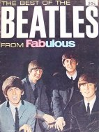 The Best Of The Beatles Magazine