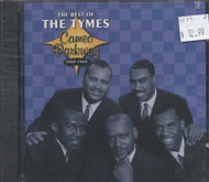The Best Of The Tymes CD
