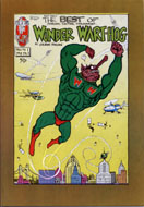 The Best Of Wonder Wart-Hog Vol. 1 Comic Book