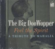 The Big Doo Wopper CD