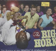 The Big Horn CD