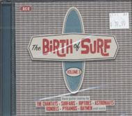 The Birth of Surf: Volume 3 CD