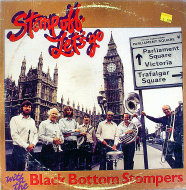 "The Black Bottom Stompers Vinyl 12"" (Used)"