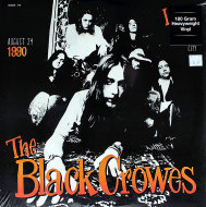 "The Black Crowes Vinyl 12"" (New)"