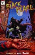The Black Pearl Comic Book