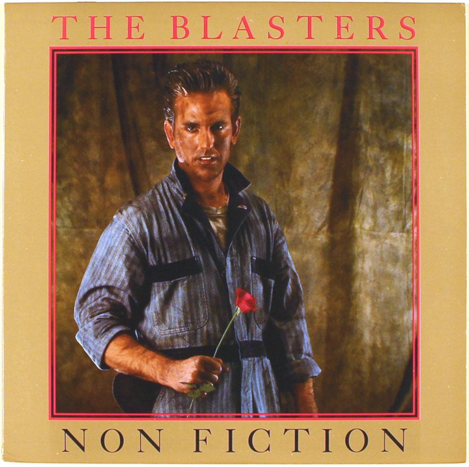 "The Blasters Vinyl 12"" (Used)"