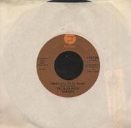 "The Blue Ridge Rangers Vinyl 7"" (Used)"