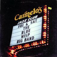 "The Blue Wisp Big Band Vinyl 12"" (Used)"