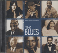 The Blues CD