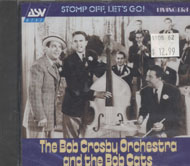 The Bob Crosby Orchestra CD