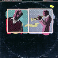 "The Bopmasters Vinyl 12"" (Used)"