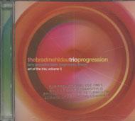 The Brad Mehldau Trio CD