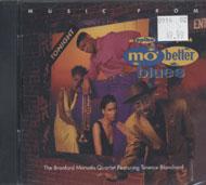 The Branford Marsalis Quartet CD