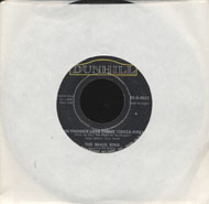"The Brass Ring Vinyl 7"" (Used)"