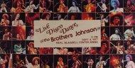 The Brothers Johnson Program
